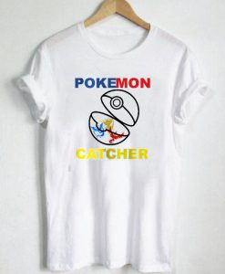pokemon catcher T Shirt