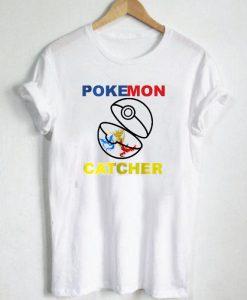 pokemon catcher T Shirt