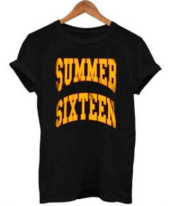 summer sixteen T Shirt