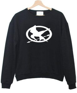 the hunger games sweatshirt