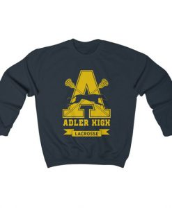 Adler High Lacrosse Sweatshirt