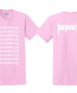 1800-Purpose-Tour-T-shirt-Twoside