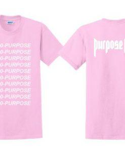 1800-Purpose-Tour-T-shirt-Twoside