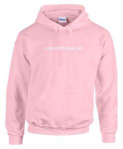 1800-hotlinebling-hoodie-pink