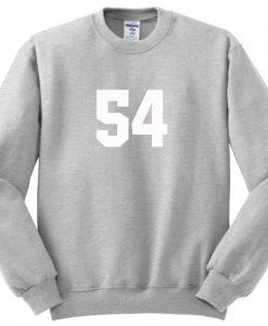 54-Sweatshirt