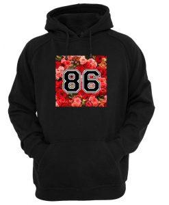 86-HOODIE