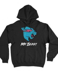 Mr Beast Hoodie