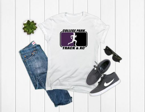 Track & Field Spirit Wear T-Shirt