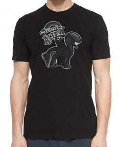 My Little Alien T-Shirt Alien Movie Spoof Comedy Tee Shirt