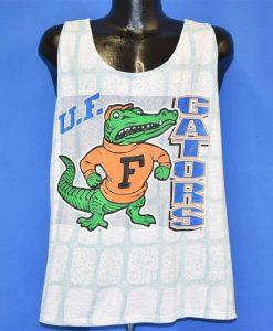 90s Florida Gators UF Tank Top