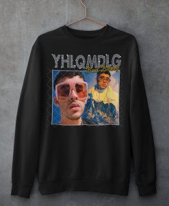 Bad Bunny YHLQMDLG Sweatshirt