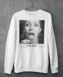 Fiona apple Sweatshirt